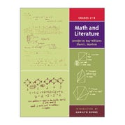 Marilyn Burns Math and Literature Grades 6-8