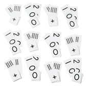 Place Value Cards, Group Set