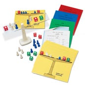 Hands-on Equations® Math Lab