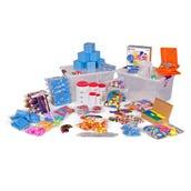 TEKS Small Class Kit Grade 5