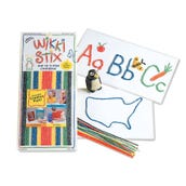 Wikki Stix®, Assorted Colors, Set of 48