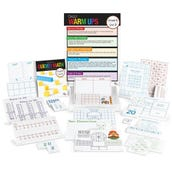 Guided Math, Grade K - Unit 9: Mixed Review