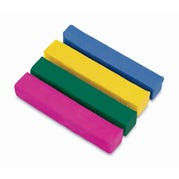 Modeling Clay, 4 Colors 1 LB, Pack of 3