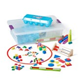 Hands-On Standards® Small Group Kit, Grade K