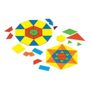 Power Polygons™, Set of 450