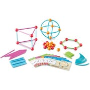 Dive Into Shapes! A Sea & Build Geometry