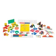 Hands-On Standards Ready to Teach Mathematics Toolkit, Middle Grades