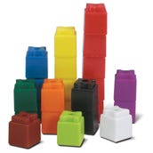 UniLink™ Linking Cubes, Set of 500