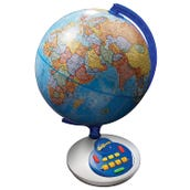 Geosafari® Talking Globe™