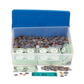 Money Classroom Kit, Set of 2,940