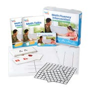 Math Fluency Intervention Kit, Basic Multiplication/Division Facts