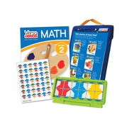 VersaTiles® Math Practice Kit, Grade 2