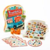 Frankie's Food Truck Fiasco Game™