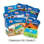 Complete Math Workshop, Grade 5