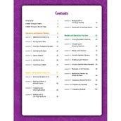 Hands-On Standards® Math Teacher Resource Guide Grade 4