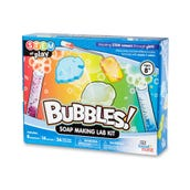 STEM at Play® BUBBLES! Soap Making Lab Kit