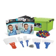 STEM in Action® Helicopter Hang Time Exploration, Introductory Module
