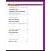 Hands-On Standards®, Fractions National Teacher's Resource Guide, Grade 5
