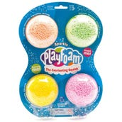Playfoam®Sparkle 4-Pack