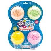Playfoam®Sparkle 4-Pack