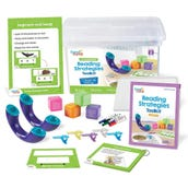 Reading Strategies Toolkit, Classroom Kit, Grade 2