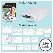 Guided Math Kit, Grade 3 - Unit 8: Data & Financial Literacy
