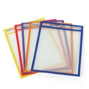 ClearVu™ Paper Saver, Non-Magnetic Set of 5