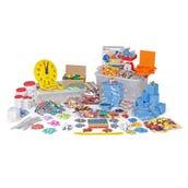 TEKS Small Class Kit Grade 3