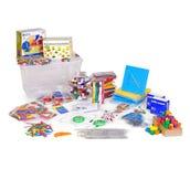 TEKS Geometry Classroom Kit