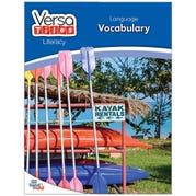 VersaTiles® Literacy Book: Language: Vocabulary, Grade 5
