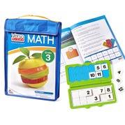 VersaTiles® Math Practice Set, Grade 3