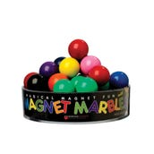 Magic Magnetic Marbles, Set of 50