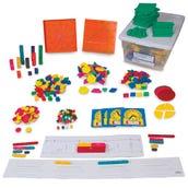 Hands-On Standards® Math Classroom Kit Grade 3