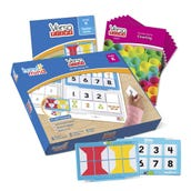 VersaTiles® Math Small-Group Kit, Grade K