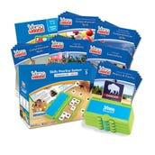 VersaTiles® Literacy Classroom Kit, Grade 5