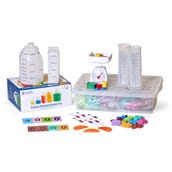 hand2mind Grade 4 Basic Kit for use with Great Minds' Eureka Math Curriculum