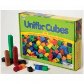 Unifix® Cubes, Set of 500
