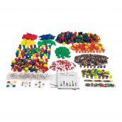 Family Math Manipulatives Kit