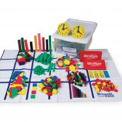 Hands-On Standards®Math Small-Group Kit Grade 1