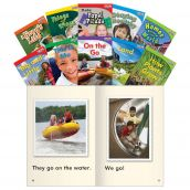 TIME for Kids® Informational Text Books Set 1, Grade 1