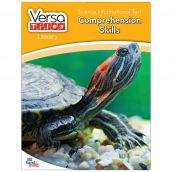 VersaTiles® Literacy Book: Science Informational Text: Comprehension Skills, Grade 2