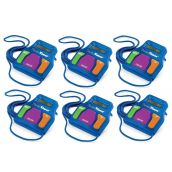 VersaTimer® Stopwatch, Set of 6