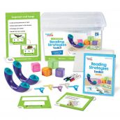 Reading Strategies Toolkit, Classroom Kit, Grade K