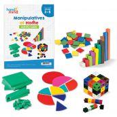 Take-Home Manipulative Kit, Grades 3-5