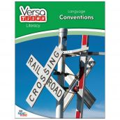 VersaTiles®Literacy Book: Language: Conventions, Grade 3
