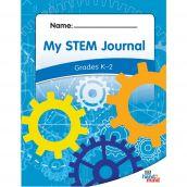STEM Journals, Grades K-2, Set of 5