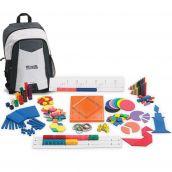 Hands-On Standards Ready to Teach Mathematics Toolkit, Elementary Grades
