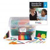 Hands-On Standards® Common Core Edition, Grade 4, Classroom Kit