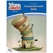 VersaTiles® Literacy Book: Literature: Comprehension Skills, Grade 5