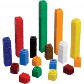 Unifix® Cubes, Set of 100